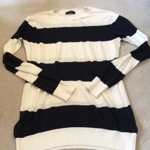 American apparel sweater!